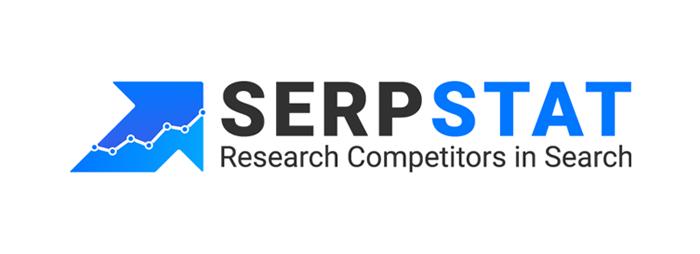 Serpstat - seo платформа для анализа ключевых слов конкурентов и сбора семантического ядра. Показывает обратные ссылки, технические ошибки и ежедневное изменение позиций.